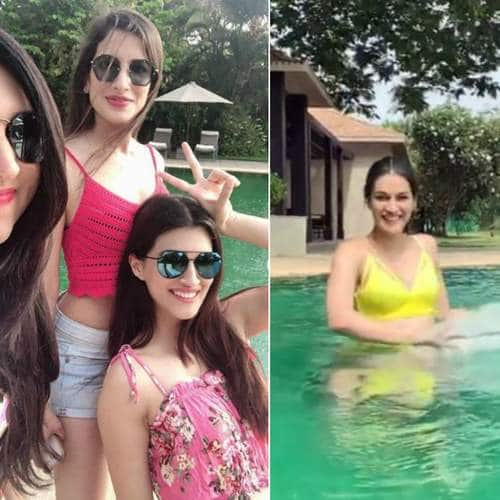 Kriti Sanon's Goa Trip With Soul Sisters Is Everything We Planned With Our Besties Before Cancelling Them