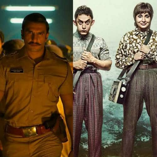 Ranked: 15 Bollywood Movies That Collected Highest Box Office Figures In Their SECOND Week