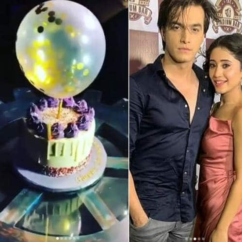 In Pictures: Shivangi Joshi Turns 21 Amidst Friends, Family And A Killer Birthday Bash