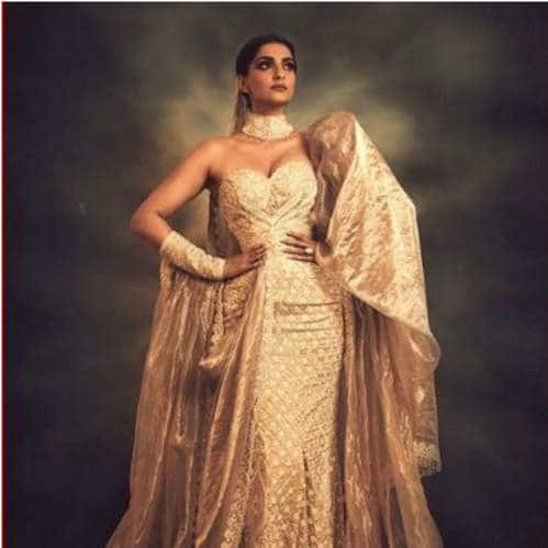 Cannes 2019: Sonam Kapoor Re-Defines Drama And Glamour As She Wows Us With Knock Out Looks