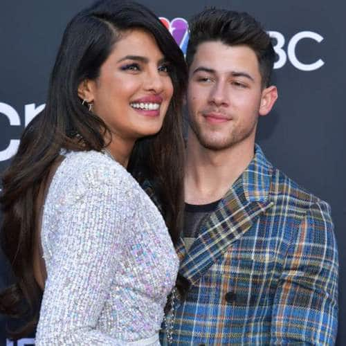 In Pictures: Nick And Priyanka's PDA Is The Highlight Of The Billboard Awards 2019!