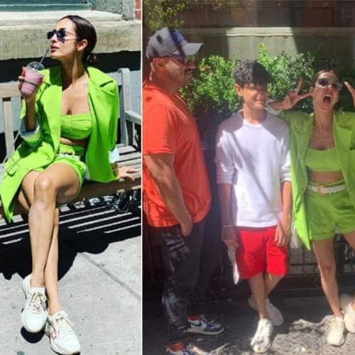Arjun Kapoor And Malaika Arora Are Spending Quality Time In New York And These Pictures Are Proof!