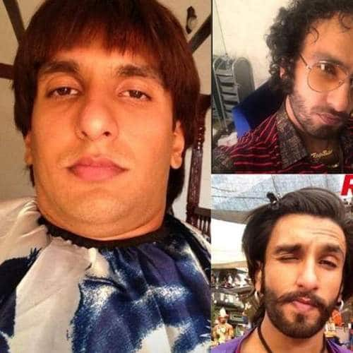 Many Shades Of Ranveer: Actor Makes Us Relive His Bollywood Journey As He Goes On Selfie Sharing Spree