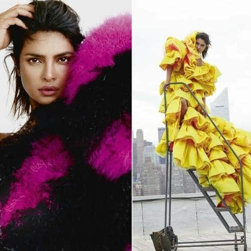 Priyanka Chopra's New Photoshoot Is The Epitome Of High Fashion And Super Stardom