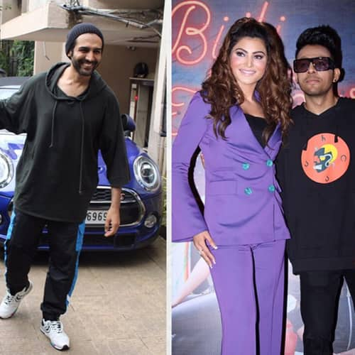 Spotted: Kartik-Ananya Spends Time At Dance Rehearsals, Ishaan Khatter Seen In Playful Mood