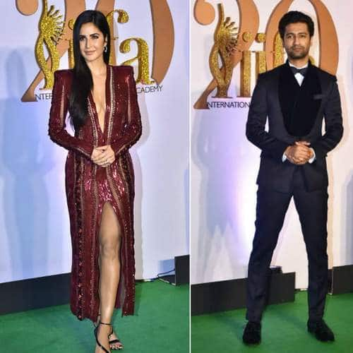 IIFA Rocks 2019: Katrina, Vicky Add Bollywood Glam, Singers Make The Night Musically Magical