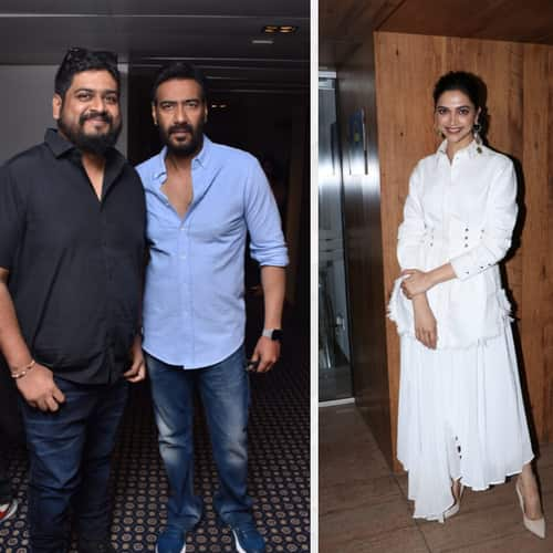 Bollywood Celebs Spotted