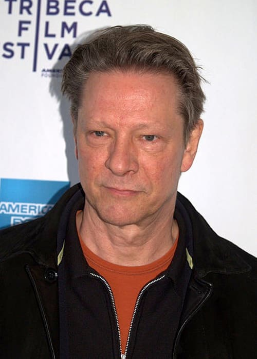 Chris Cooper: Biography, Upcoming Movies, Songs, Photos ...