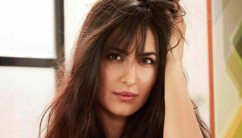 Video Katrina Kaif Surfs The Waves In Morocco For Tiger Zinda Hai