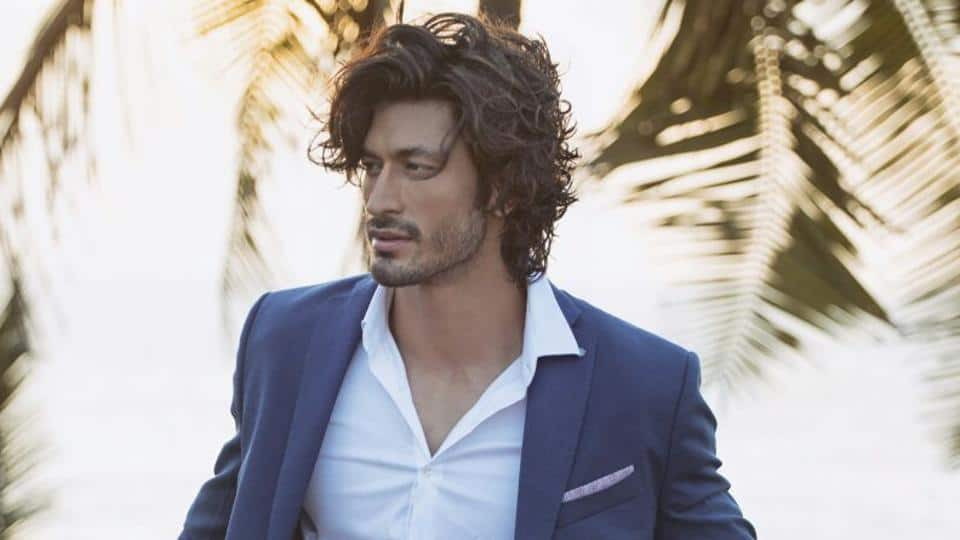 I Cant Remember The Number Of Movies I Have Been Offered Vidyut