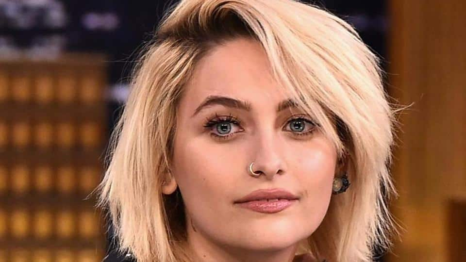 Paris Jackson Says Being Naked Is a Beautiful Thing