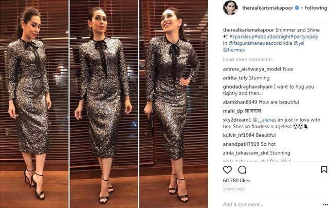 Alia Bhatt, Kareena Kapoor, Malaika Arora Show You How To Sparkle And Shine In Sequins!