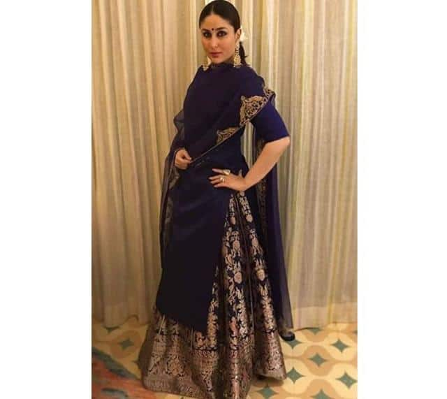 Here's Proof That Kareena Kapoor Khan Took 2017 By Storm With Her Flawless Fashion Style!