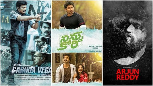 2017 Report Card: 20 Off-Beat South Indian Films Of 2017 That Are A Must Watch!