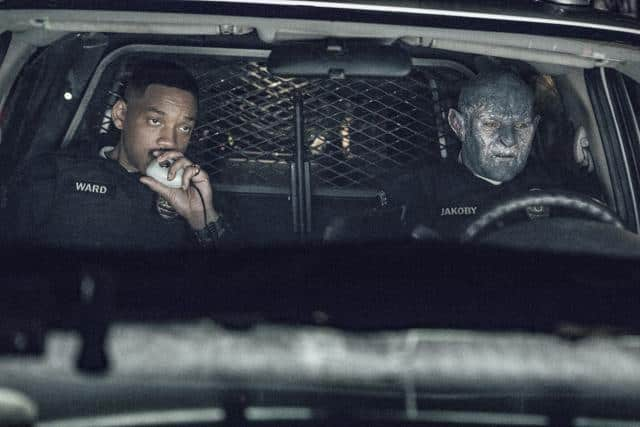 Will Smiths' Bright To Release In Homes Worldwide Through Netflix
