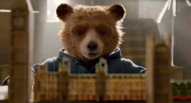 Paddington 2 is now the Best Reviewed Movie Ever on Rotten Tomatoes