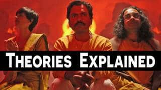 Sacred Games 2: Theories About The Plot That Might Just Prove To Be True | Saif Ali Khan | Nawazuddin Siddiqui