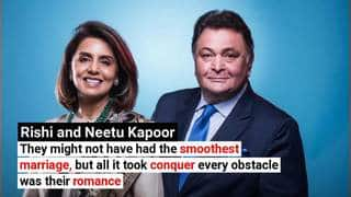 Real Life Bollywood Couples Prove That Romance Has No Age