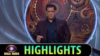 Bigg Boss 14 Weekend Ka Vaar Day 7: Salman Khan Asks 10 Contestants To Pack Up And Leave