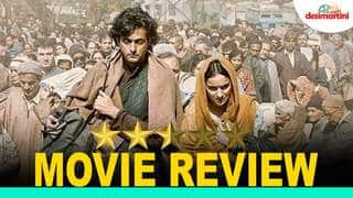 Shikara Movie Review | Dir: Vidhu Vinod Chopra