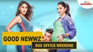 Good Newwz | Box Office Weekend | #TutejaTalks