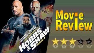 Fast & Furious Presents: Hobbs & Shaw - Movie Review | Dwanye Johnson, Jason Statham