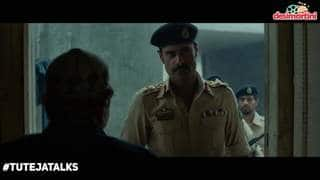 RAW - Romeo Akbar Walter Movie Review |  John Abraham | Jackie Shroff | #TutejaTalks