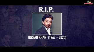 Irrfan Khan Loses The Battle To Cancer Dies In Mumbai At 53