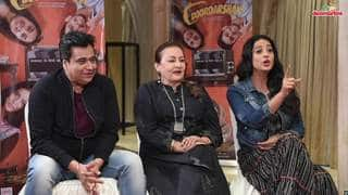 Doordarshan star cast mahie gill, manu rishi and dolly ahluwaliya exclusive interview