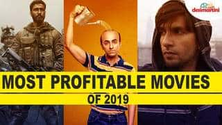 Most Profitable Movies Of 2019