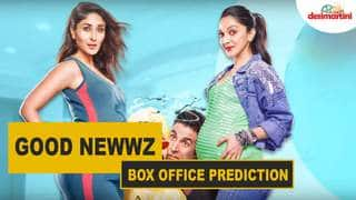 Good Newwz | Box Office Prediction | #TutejaTalks