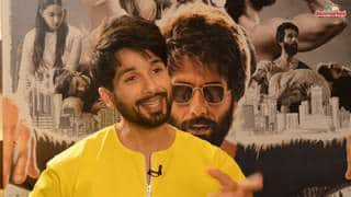 Shahid Kapoor Reveals His One Film He Could Have Done Better