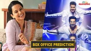 Box Office Prediction Street Dancer & Panga | #TutejaTalks