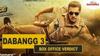 Dabangg 3 Box Office Verdict | #TutejaTalks