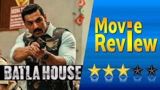 Batla House Movie Review - John Abraham, Nikkhil Advani, Mrunal Thakur