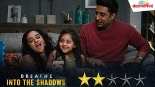 Breathe- Into The Shadows Review | Abhishek Bachchan, Nithya Menen, Amit Sadh | Amazon Prime Video