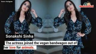 Bollywood Celebs Who Turned Vegan & Led By Example!