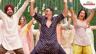 Akshay Kumar scores 200 Crore Club BLOCKBUSTER with Good Newwz