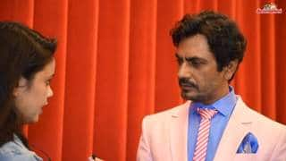 Nawazuddin Siddiqui Talks About His Upcoming Projects After Motichoor Chaknachoor