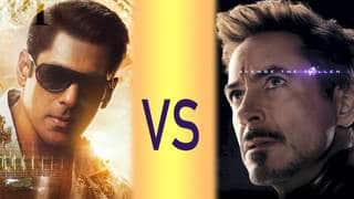 Bharat Vs Avengers End Game: Day Wise Box Office Comparison | Salman Khan