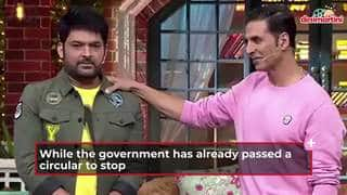 Kapil Sharma Cancels Scheduled Shoot Of The Kapil Sharma Show Today