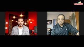 Sachin Khedekar Talks About Halahal