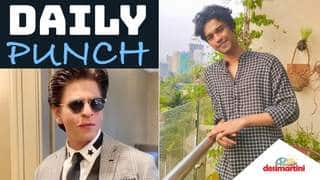 Salman Khan starrer Antim is back on floors, Babil Khan drops out of college