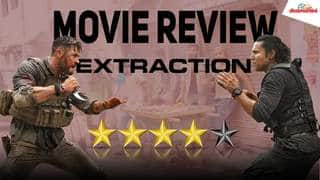 Extraction Movie Review - Chris Hemsworth,  Randeep Hooda, Sam Hargrave
