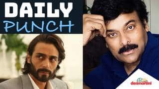 Chiranjeevi tests positive for Covid-19, Arjun Rampal's residence raided by NCB