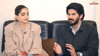 Sonam Kapoor And Dulquer Salmaan Talk About Cricket, Superstitions And More