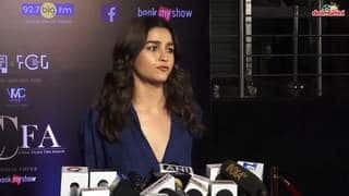 Alia Bhatt Finally Has An Answer To All Of Kangana Ranaut's Allegations