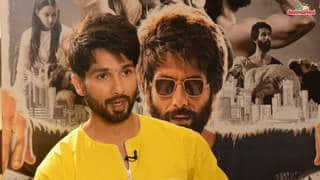 Shahid Tells Why It's Important To Watch The Original Before Remaking It