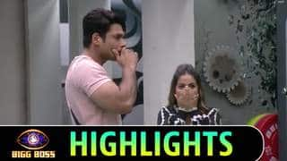 Bigg Boss 14 Day 9 Highlights: Sara Gurpal Evicted; Pavitra Flirts With Eijaz