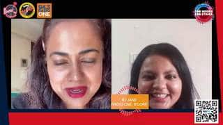 100 Hours 100 Stars: Sameera Reddy Found Being In The Film Business Very Intrusive